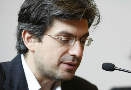 Fabrice Hajadj (Immagine dal web)