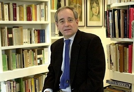Federico Roncoroni (Immagine dal web)
