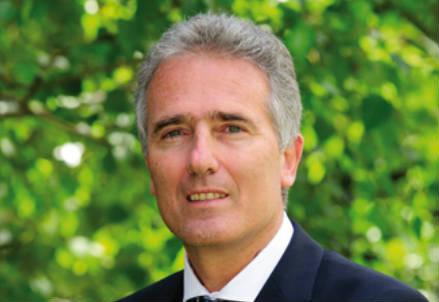 Luigi Galdabini, presidente Ucimu-Sistemi per produrre