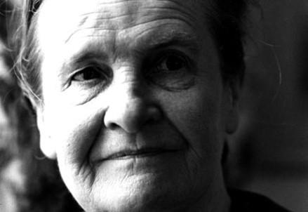 Gertrude Elizabeth Margaret Anscombe (1919-2001) (Immagine d'archivio)