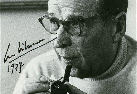 Georges Simenon (1903-1989) (Immagine dal web)