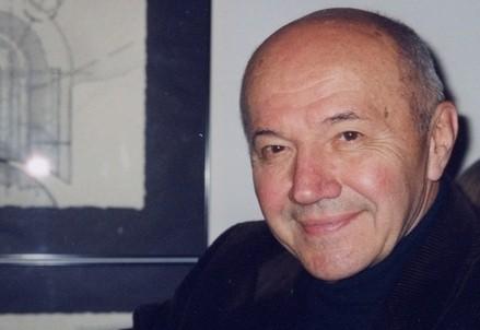 Giampiero Neri (Immagine d'archivio)