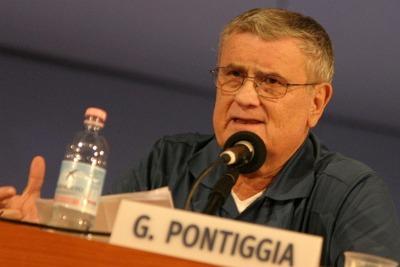 Don Giorgio Pontiggia (immagine d'archivio)