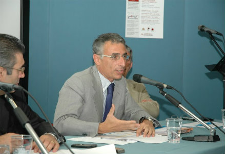 Giorgio La Spisa, vicepresidente della Regione Sardegna