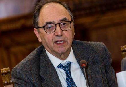 Giuseppe Berruti (Foto dal web)