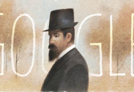 Il Google Doodle