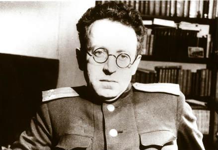 Vasilij Semënovic Grossman (Immagine d'archivio)