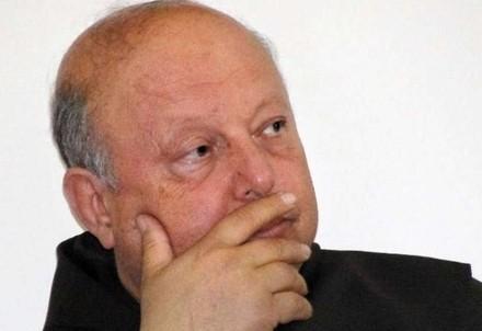 Padre Hanna Jallouf (Immagine d'archivio)