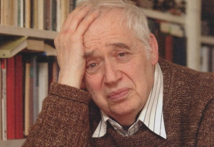 Harold Bloom (Foto dal web)