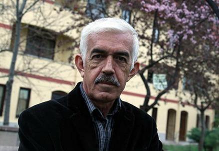 Hasan Ali Toptas (Foto dal web)