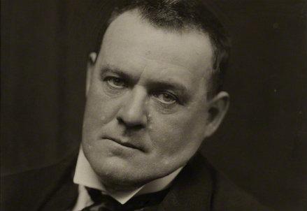 Hilaire Belloc (Immagine d'archivio)