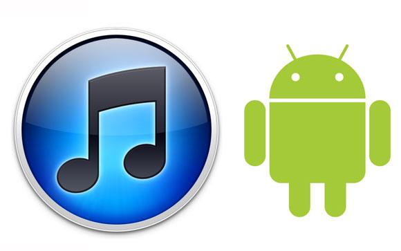 iTunes Store, sbarcherà su Android ?!