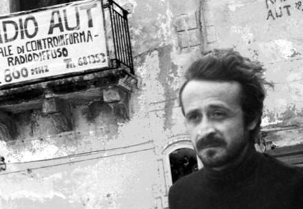 Peppino Impastato (1948-1978) (Immagine d'archivio)