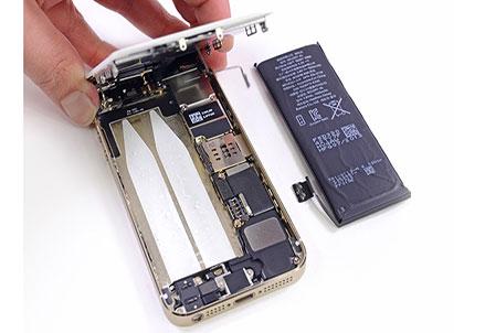 iPhone 6 montaggio