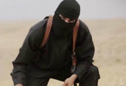 Mohammed Emwazi, uno dei tanti boia dello stato islamico (Immagine dal web)