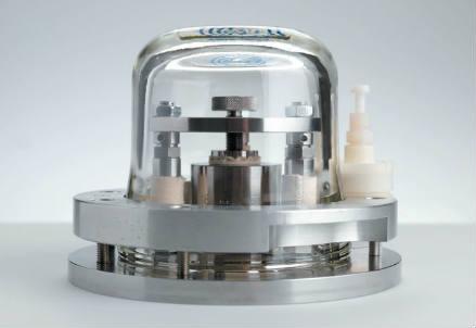 Una copia del chilogrammo campione