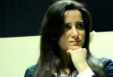 Antonella Laricchia