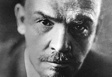 Lenin (1870-1924) (Wikipedia)