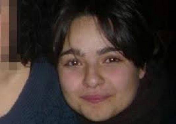 La vittima, Ilaria Leone (fonte: Facebook)