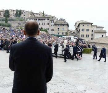 Letta ad Assisi