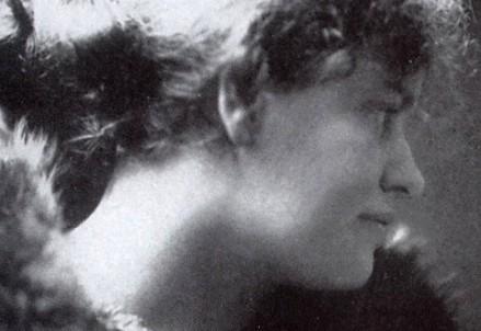Lou Salomè (Immagine d'archivio)