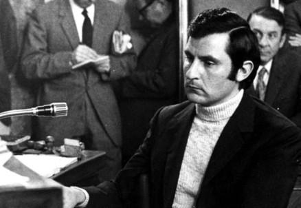 Luigi Calabresi (1937-1972) (Immagine d'archivio)