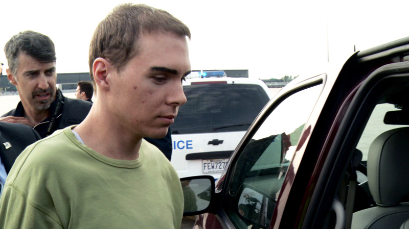 Il killer Luka Magnotta
