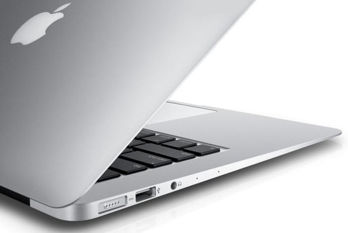 l'attuale MacBook Air