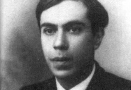 Ettore Majorana (Immagine dal web)