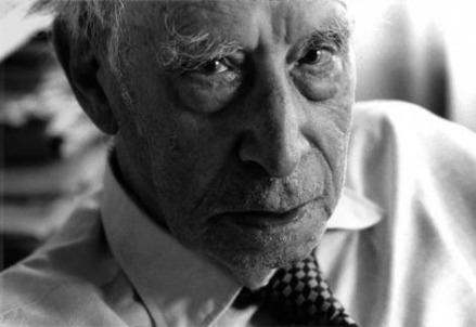 Mario Luzi (1914-2005) (Immagine dal web)