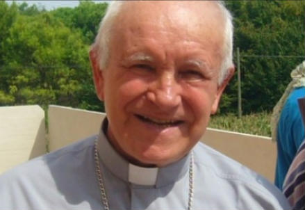 Monsignor Giovanni Innocenzo Martinelli