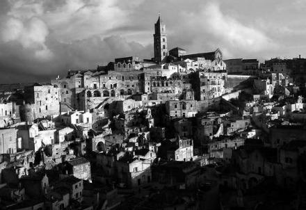 Matera (Immagine dal web)