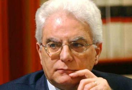 Sergio Mattarella, nuovo capo dello Stato (Immagine da web)