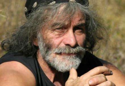 Mauro Corona (Immagine dal web)
