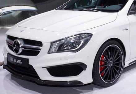 Le novità di Mercedes-Benz