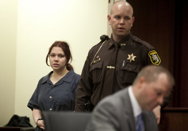 Julia Merfeld a processo