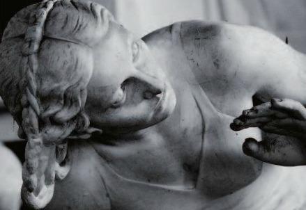 Scultura di Giuseppe Mozzanica (Immagine dal web)