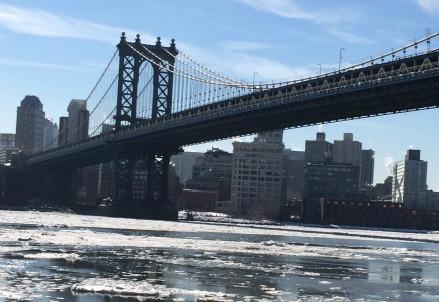 New York (Foto Riro Maniscalco)