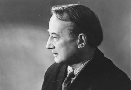 Michael Oakeshott (1901-1990) (Immagine d'archivio)