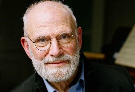 Oliver Sacks (1933-2015) (Immagine dal web)