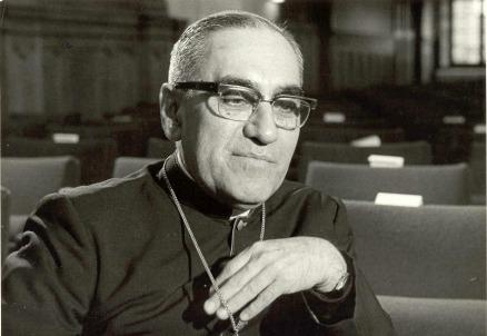 Óscar Arnulfo Romero (1917-1980)