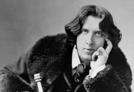 Oscar Wilde (1854-1900) (Immagine dal web)
