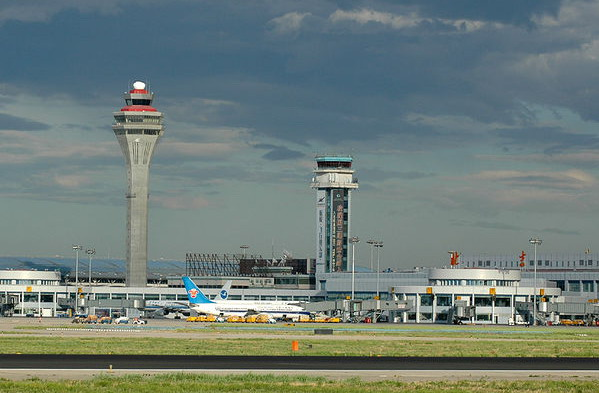 L'aeroporto di Pechino