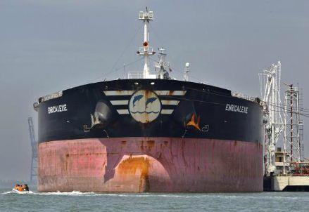 La petroliera Enrica Lexie (Immagine dal web)