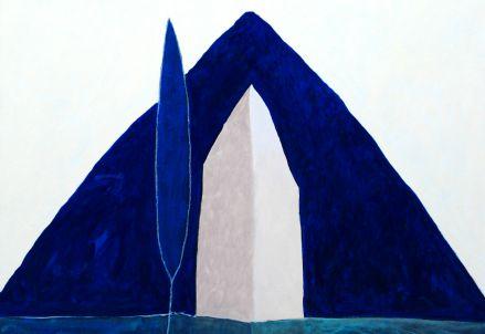 Pierantonio Verga, Silente, 2011 (Immagine dal web)