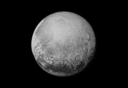 Plutone (Nasa)