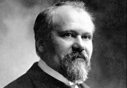 Henri Poincaré (1854-1912) (Foto: lexpress.fr)