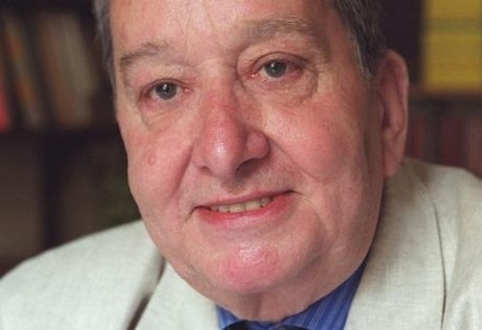 Raymond Boudon (Immagine d'archivio)