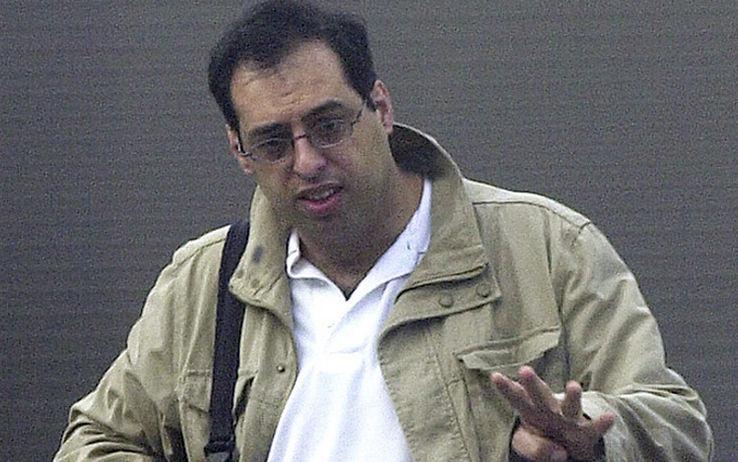 L'imputato Danilo Restivo