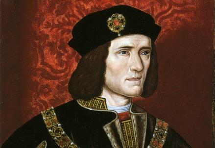 Riccardo III (1452-1485) (Immagine dal web)